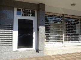 Apartamento Kitnet na Av. Tiradentes, 309