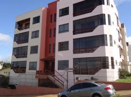 Apartamento na Rua José Morganti