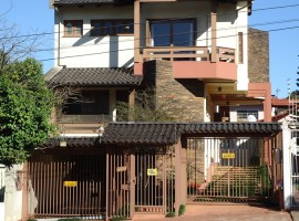 Casa na Av. Pedro Pinto de Souza