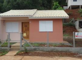 Casa no Loteamento Vale do Tigre