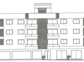Apartamentos no Residencial D'Itália