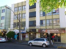 Sala Comercial na Av. Pedro Pinto de Souza