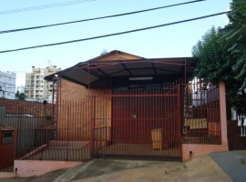 Pavilhão na Rua Anchieta, 68
