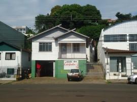 Sala Com. R. Santos Dumont