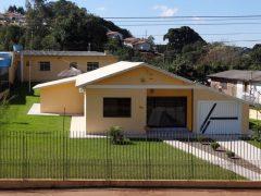 Casa Bairro Rio Tigre