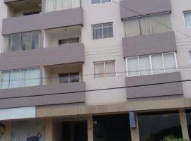 Apartamento próximo à URI