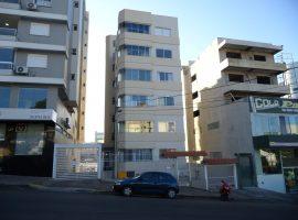 Apartamento - Rua Silveira Martins